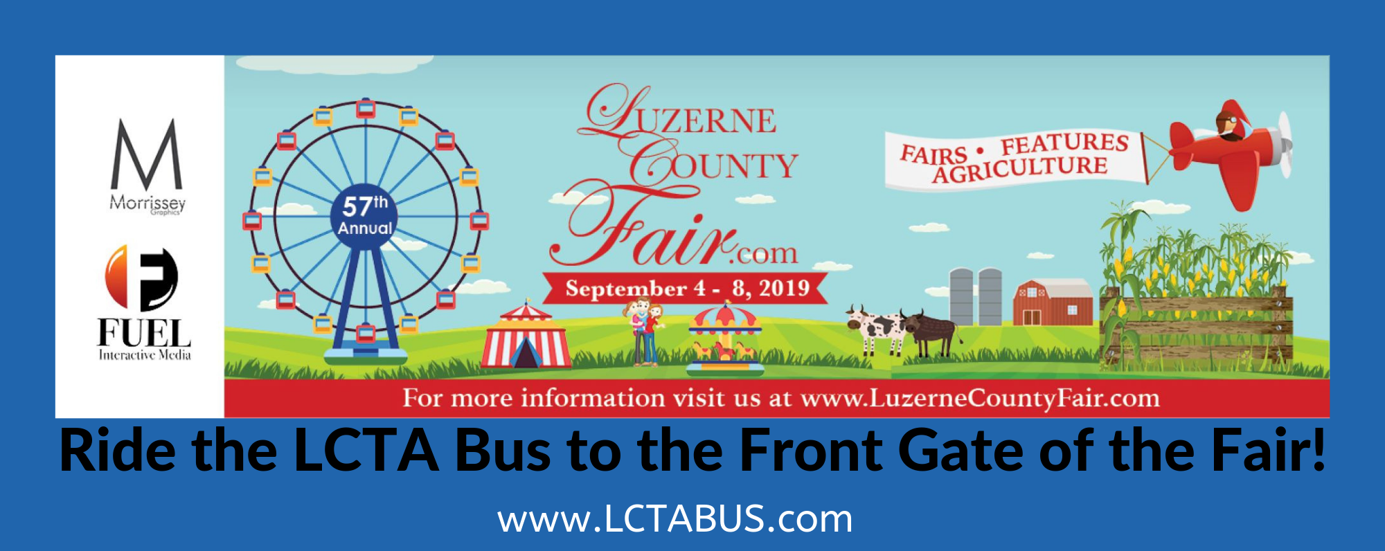 LCTA – The Future of Transportation in Northeastern PA